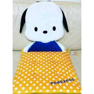 Authentic Pochacco chair cushion