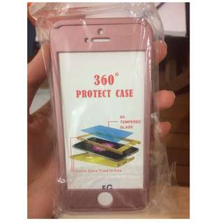 Case 360 ipaky iphone 5/5s