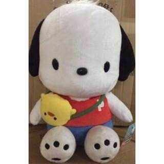 Authentic Pochacco plush toy