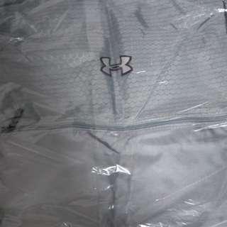 Under armour drawstring bag (large)