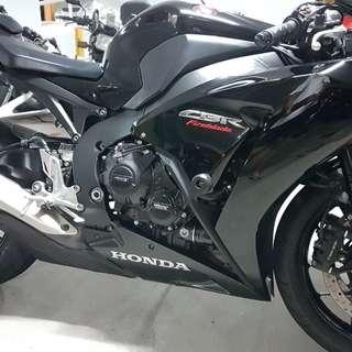 Price Reduced HONDA CBR 1000 RR COE 2026
