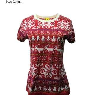 (99%new) Top - Ladies (Paul Smith) 女士上衣