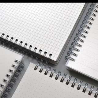 Instocks notebooks