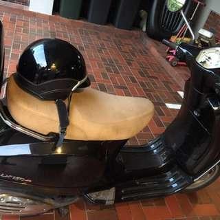 Vespa Piaggio LX 150 CVT