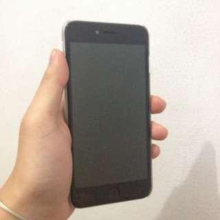 Iphone 6 plus 64gb grey