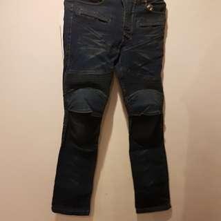 BN Komine ladies riding jeans