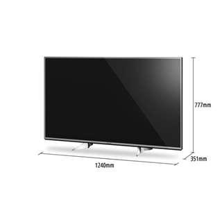 """PANASONIC 65"""" 4K HDR ULTRA HD SMART LED TV (2017 MODEL)"""