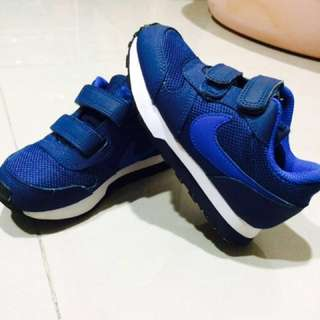 Nike正版男寶寶鞋