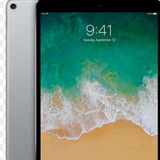 iPad Pro 64GB 10.5 inch