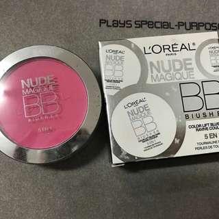 Loreal Nude Blush