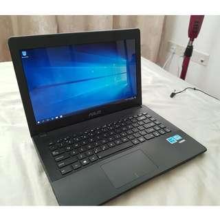 Asus Laptop i3 X451CA
