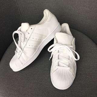 SALE !! Adidas Superstar II White (Original)