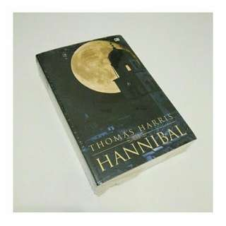 [New] HANNIBAL by Thomas Harris