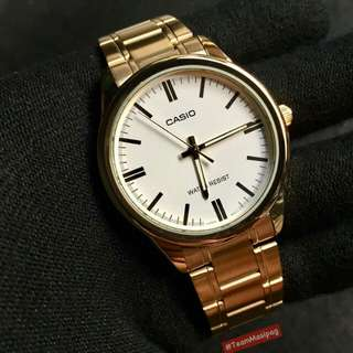 Casio MTP-V005 (For Him)