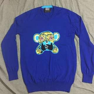 Markus Lupfer sequins sweater