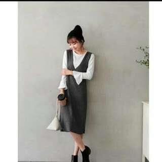 👗黑色氣質長裙 #幫你省運費#我的女裝可超取 #舊愛換新歡