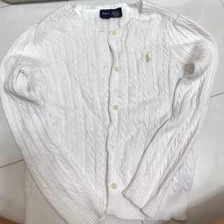 Polo Ralph Lauren Golden Horse Sweater