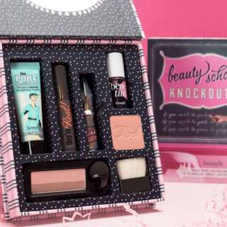 [*BRAND NEW*] Benefit Makeup Kit