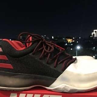 Adidas Vol 1 James Harden
