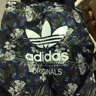 Adidas tote bag
