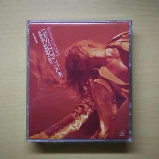 张国荣热情演唱会VCD