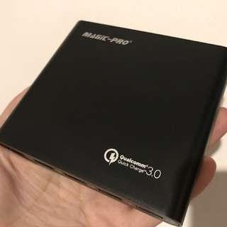 Magic Pro Promini Q5 只用一次