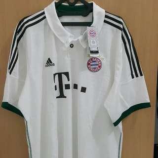 Jersey Adidas FC Bayern Munchen