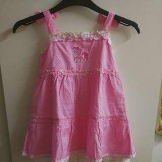 🆕Pony little dress