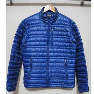 🚚 近全新 Patagonia Ultralight Down Jacket 輕量 羽絨 外套 防水