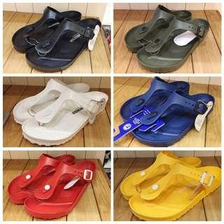 【海龜】香港代購 勃肯birkenstock GIZEH 時尚舒適輕便人字拖鞋