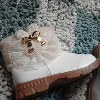On Hand!Boots for kids