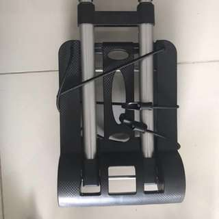 Foldable Trolley Brand new - 1pcs ONLY