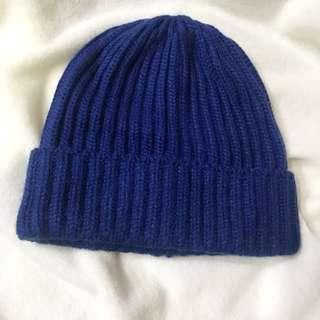 UNIQLO 毛帽