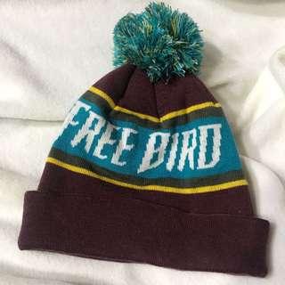 Freebird毛帽