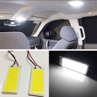 Car bulb lamp interior 12v