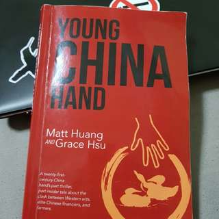 Young China Hand