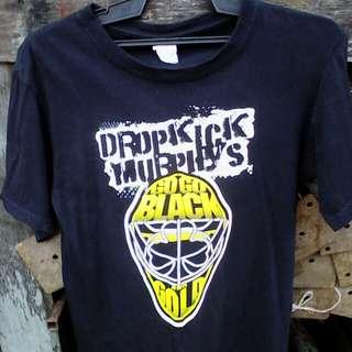 Dropkick murphy  size S