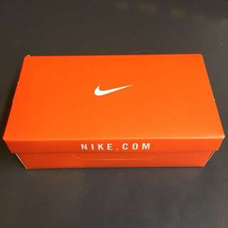 Nike Memo紙