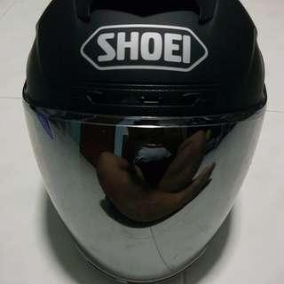 Shoei J Force 4 Helmet matt black