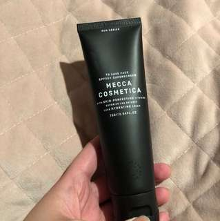 Mecca skin perfecting vitamins