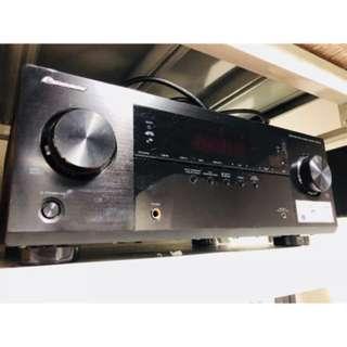 Pioneer VSX-521 AV擴音機