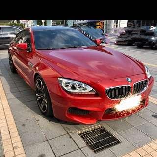 BMW M6洽:0908288228王先生