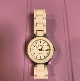 DKNY 時尚手錶(90%new)