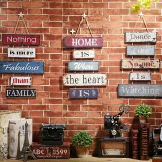 Hanging wall quotes