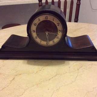 Antique Mechanical Westminster Clock