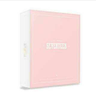 SEVENTEEN 2018 SEASON GREETING