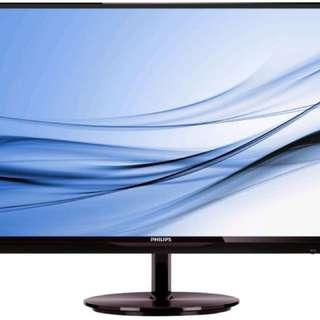 Panasonic 21 Inch IPS monitor
