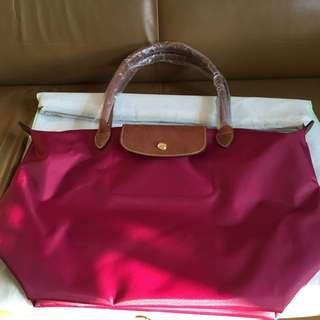 Longchamp Authentic (L)