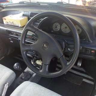 Kancil L2S Turbo
