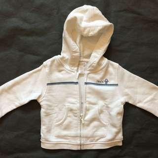 Baby jacket 6 months